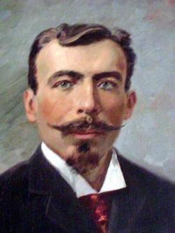 'A la costa; Luis Alfredo Mart�nez Holgu�n'