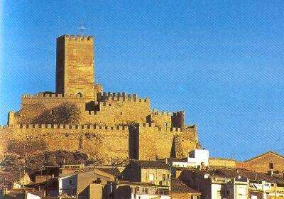 Castillos de Al-Andalus