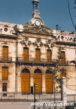 'Patrimonio cultural de Jaén'