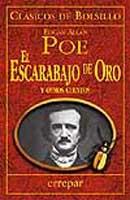 El escarabajo de oro; Edgar Allan Poe