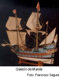 'Gale�n de Manila'