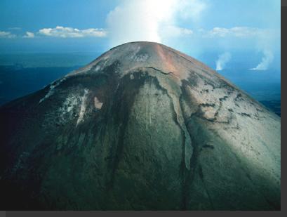 'Volcanes'