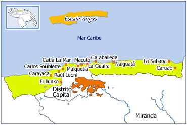 'Estado Vargas'