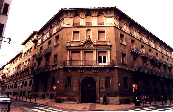 Aleros en Aragón