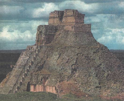 Mayas. Incas. Aztecas
