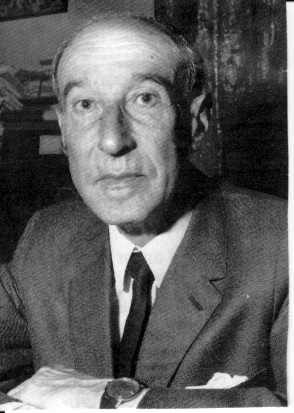 'Gerardo Diego'