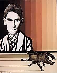 La metamorfosis; Franz Kafka