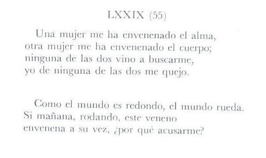 'Rimas; Gustavo Adolfo Bécquer'