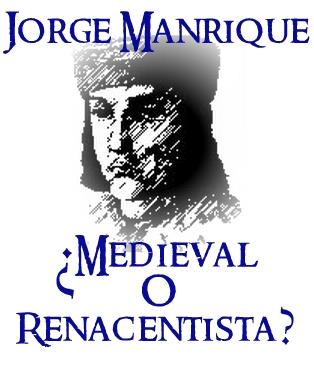 'Coplas por la muerte de su padre; Jorge Manrique'