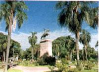Región del Chaco