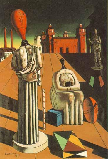 Surrealismo pictórico