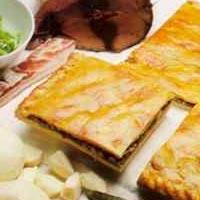 'Gastronomía gallega'
