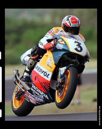'Motociclismo'