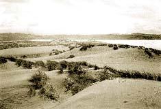 Parque Natural de Dunas de Liencres