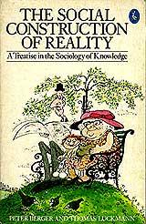 'La construcci�n social de la realidad; Peter Berger'