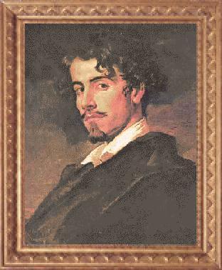 Rimas y Leyendas; Gustavo Adolfo Bécquer