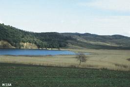 Lago de Arreo