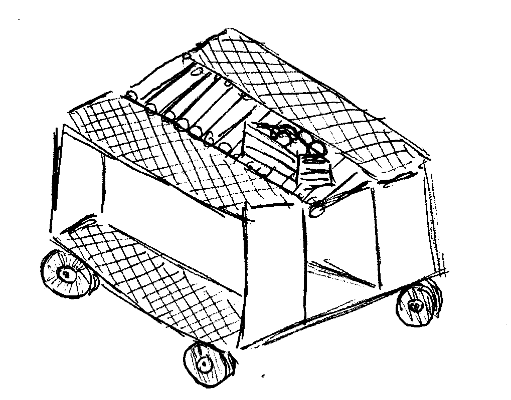 'Maquinaria agrícola'