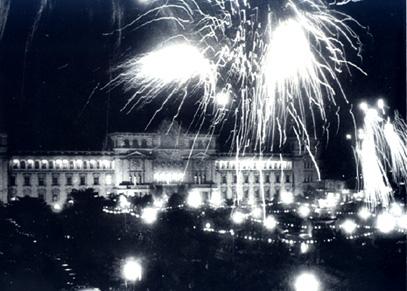 Palacio Nacional de Guatemala
