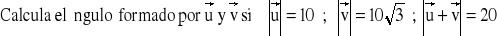 'Geometría y Trigonometría'