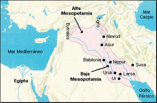 'Mesopotamia'
