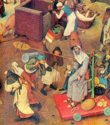 Gastronomía: Historia de los alimentos