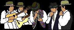 Música popular peruana