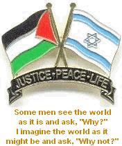 'Conflicto Árabe-Israelí'