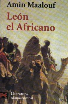 León el Africano; Amin Maalouf