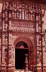 'Camino de Santiago'