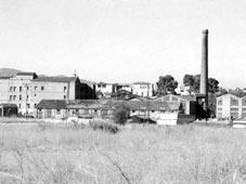 La Colònia Güell Industrials a Catalunya