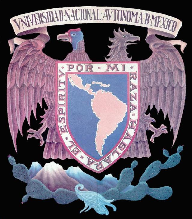 'Historia de M�xico'