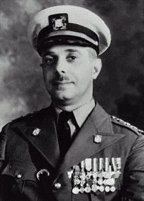 'Rafael Leonidas Trujillo'
