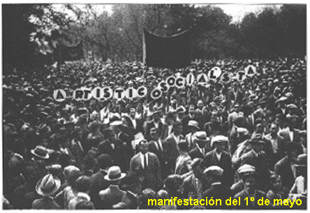Revolución de Mayo del 68 en Francia