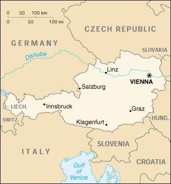 'Austria'