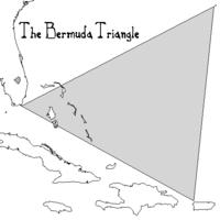 'The Bermuda Triangle'