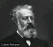 Veinte mil leguas de viaje submarino; Julio Verne