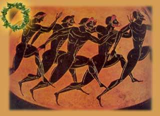 'Origen de los Juegos Olímpicos'
