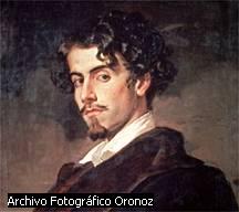 Leyendas; Gustavo Adolfo Bécquer