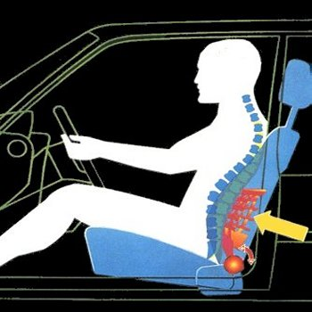 Automóvil: seguridad