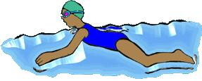 'La nataci�n'