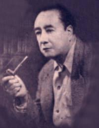 El tigre; Flavio Herrera