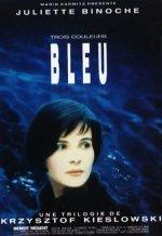 'Tres colores: Azul; Krzysztof Kiesllowski'