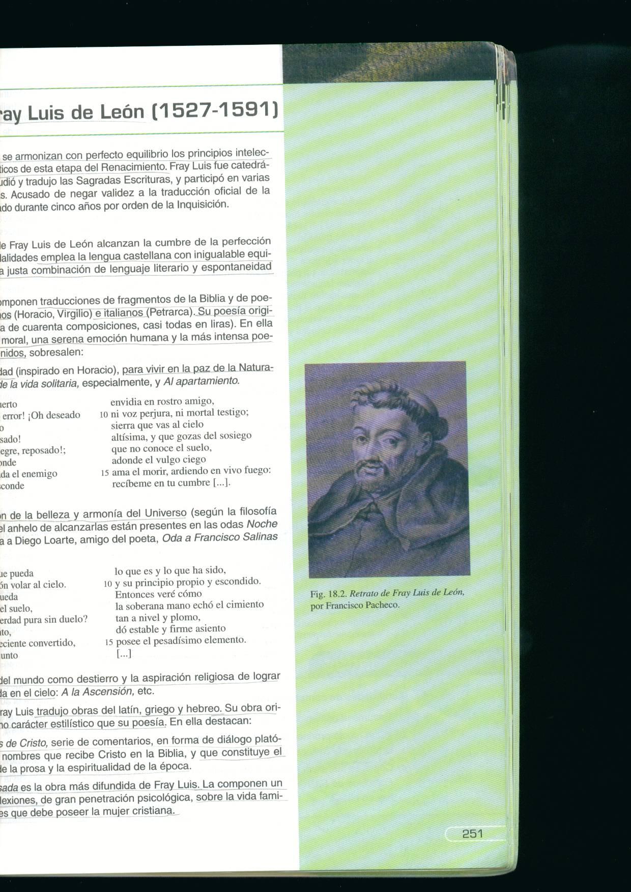 'Literatura renacentista'
