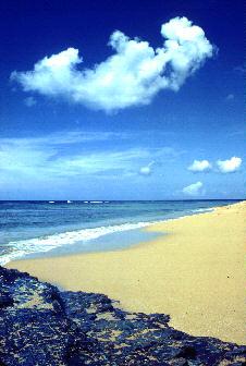 Mar de Agaete