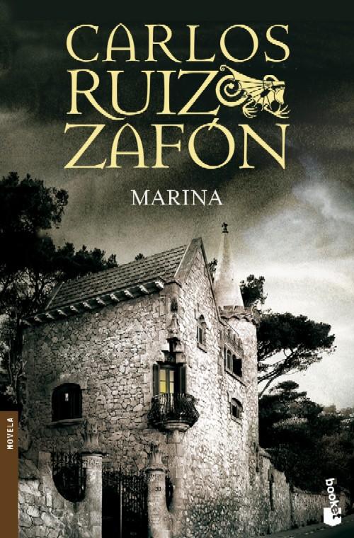 'Marina; Carlos Ruiz Zaf�n'