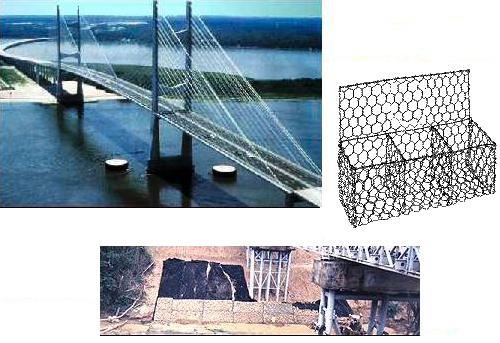 Obras fluviales