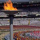 'Las Olimpiadas'