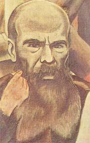 'Crimen y castigo; Feodor Dostoievski'