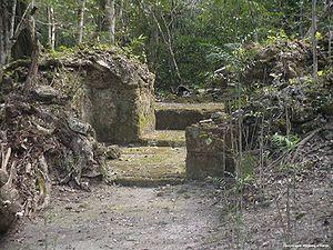 'El Imperio Precolombino'